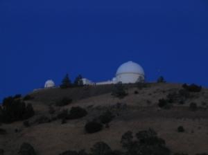 Lick_Observatorium