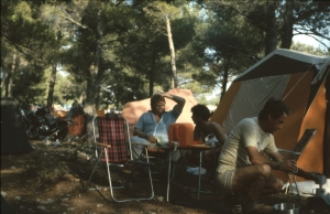 Camping Paul Ricard