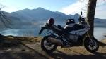 Why Ask Why – Motorräder und mehr, Kochelsee