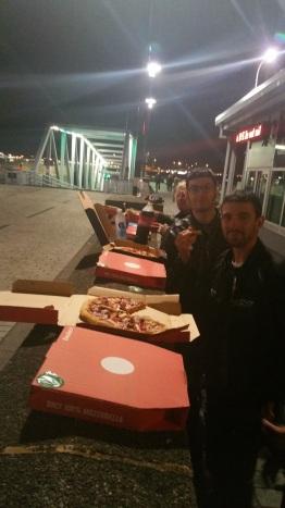 GB Pizza